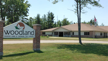 Manistique MI senior living care